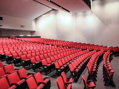 FIT Haft Auditorium